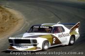 81024 - P.  Ward Holden Monaro - Amaroo  1981