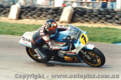 83302 - Barry Sheene  [1950 - 2003]   World 500cc Motorcycle Champion 1976 and 1977