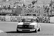 85009  - Lawrie Nelson   - Ford Mustang  - Calder 1985