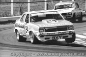 77738 -  G. Marshall / B. Van Rooyen   - Holden Torana A9X 4 Door - Bathurst 1977