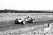 58531 - C. Tadgell - Lotus 12 / Sabakat - Phillip Island 1958