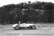 59510 - C. Tadgell - Lotus 12 / Sabakat - Phillip Island 1959