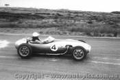59511 - C. Tadgell - Lotus 12 / Sabakat - Phillip Island 1959