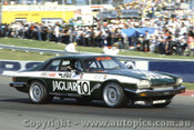 85736  - Hahne / Goss  -  Bathurst 1985 - Jaguar XJS
