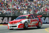 204004 - Jason Bright - Holden Commodore  - Adelaide 2004