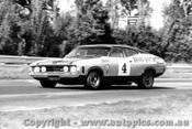 73029 - J. French  Ford Falcon - Sandown 250 1973