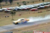 73088 - John Goss - XA Falcon - Oran Park 1973