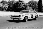 76032  - G. Blanchard  - Holden Torana L34 SLR5000 - Sandown 1976