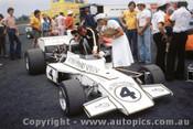 76624 - J. Davison  - Matich A50 - Oran Park Tasman Series 1976