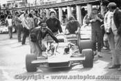78629 - John Briggs - Matich A50 - Sandown Tasman Series 1978