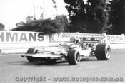 78630 - John Briggs - Matich A50 - Sandown Tasman Series 1978