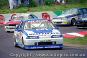 89735 - Kay / Grant Holden Commodore Bathurst 1989