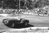 65100 - R. Thorp - AC Cobra - Australian Hill Climb Championships - Lakeland 1965