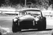 67463 -  R. Thorp  AC Cobra  - Bathurst  -  27/3/1967 - Photographer Lance Ruting