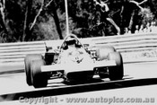 71621 - Don OSullivan -  McLaren M18 Repco V8 - AGP  Warwick Farm 1971