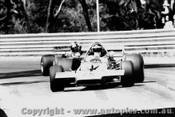 71622 - Don OSullivan -  McLaren M18 Repco V8 - AGP  Warwick Farm 1971