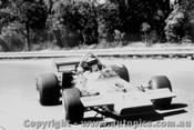 71623 - Don OSullivan -  McLaren M18 Repco V8 - AGP  Warwick Farm 1971