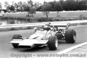 71624 - Don OSullivan -  McLaren M18 Repco V8 - AGP  Warwick Farm 1971