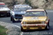 76033 - B. Morris / C. OBrien - Holden Torana L34 SLR5000 - Amaroo 1976