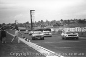 77035 - Moffat 1st Bond 2nd -  Ford Falcon XC - Sandown 17/4/77