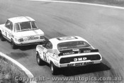 77748  -   P. Granger / I. Richards BMW  - C. Bond / A. Hamilton  - 2nd Outright - Ford Falcon XC - Bathurst 1977