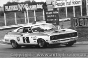 77744  -  C. Bond / A. Hamilton  -  Bathurst 1977 - 2nd Outright - Ford Falcon XC