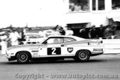 77747  -  C. Bond / A. Hamilton  -  Bathurst 1977 - 2nd Outright - Ford Falcon XC