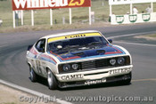 77741  -  C. Bond / A. Hamilton  -  Bathurst 1977 - 2nd Outright - Ford Falcon XC