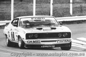 77743  -  C. Bond / A. Hamilton  -  Bathurst 1977 - 2nd Outright - Ford Falcon XC