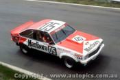 79755  -  P. Brock / J. Richards  -  Bathurst 1979 - 1st Outright & Class A Winner - Holden Torana A9X
