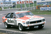 79756  -  P. Brock / J. Richards  -  Bathurst 1979 - 1st Outright & Class A Winner - Holden Torana A9X