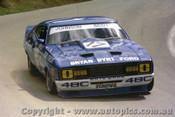 79758  - Johnson / Scott  -  Bathurst 1979 -  Ford Falcon XC