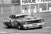 79759  - Johnson / Scott  -  Bathurst 1979 -  Ford Falcon XC