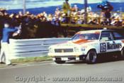 79762  -  P. Brock / J. Richards  -  Bathurst 1979 - 1st Outright & Class A Winner - Holden Torana A9X
