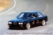 85010 - T. Longhurst BMW - Amaroo 1985
