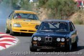 85011 - T. Longhurst BMW  - Amaroo 1985