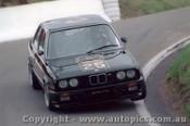 86745 - T. Longhurst / T. Crowe - BMW 325i - Bathurst 1986