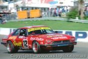 86750 - G. Willmington / P. Janson  - Jaguar XJ-S - Bathurst 1986