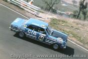 70736 - H. Tholstrup / W.  Ford  -  Bathurst 1970 - Ford Falcon GTHO