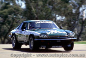 85737  -  Walkinshaw / Percy  -  Bathurst 1985 - Jaguar XJS