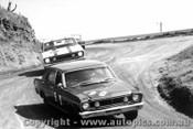 68735 - Gibson / Seton  - Geoghegan / Geoghegan  Ford Falcon XT-GT - Bathurst 1968