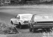 68737 - Muir / Reynolds Holden Monaro GTS 327 - Gibson / Seton  Ford Falcon XT-GT - Bathurst 1968
