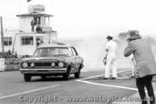 68739 - Gibson / Seton  Ford Falcon XT-GT - Bathurst 1968