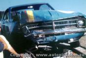 69061 - Norm Beechey  HK GTS 327 Holden Monaro - Bathurst 1969