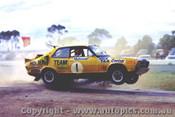 72963 - P. Brock Holden Torana  XU1 - Calder Rallycross 1972