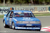 84744 - A. Grant / C. Harris - Ford Falcon XD -  Bathurst 1984