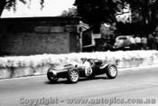 58535 - J. Roxburgh  Cooper F2 - Albert Park 1958
