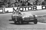68448 - K. Mackenzie - Austin Healey Sprite -  Oran Park 1968