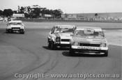 77043 - G. Wigson & C. OBrien - Holden Torana L34  - Calder 1977