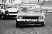 77044 - G. Wigson & C. OBrien - Holden Torana L34  - Calder 1977